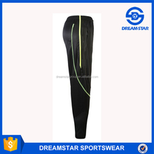 Wholesale Cheap Spain Club Black Soccer Training Pants