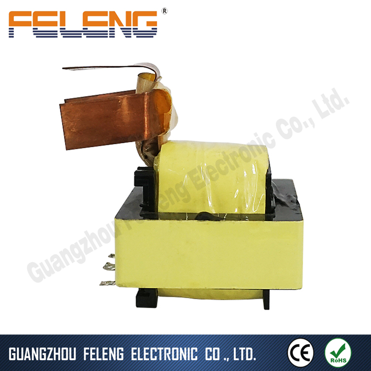 2017 switching transformer tv / telecom transformer / 12v er etd high frequency ferrite