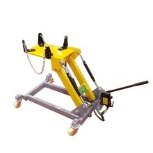 Factory Supply Lift Hydraulic Truck Transmission Jack /Hydraulic Jack For Transmission