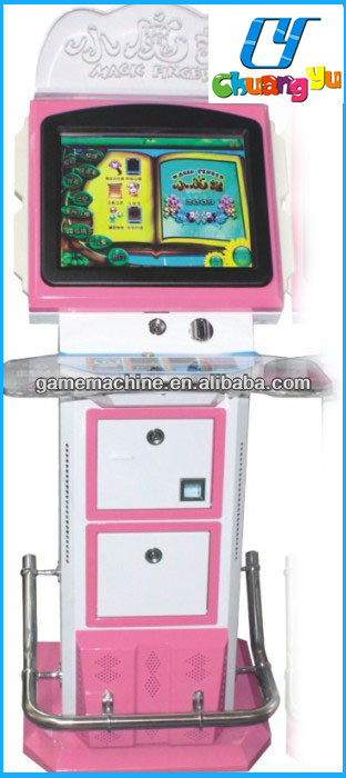 CY-AM32 Finger games for touch screen computers machine of Free Touch 2