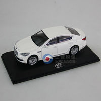 1/32 KIA K9 diecast car scale model toy,miniature car model toy,good quality die cast cars kia