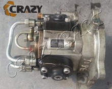 HINO engine J08E fuel injection pump ,excavator spare parts