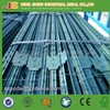 factory direct sale galvanized y type metal post for wood fence
