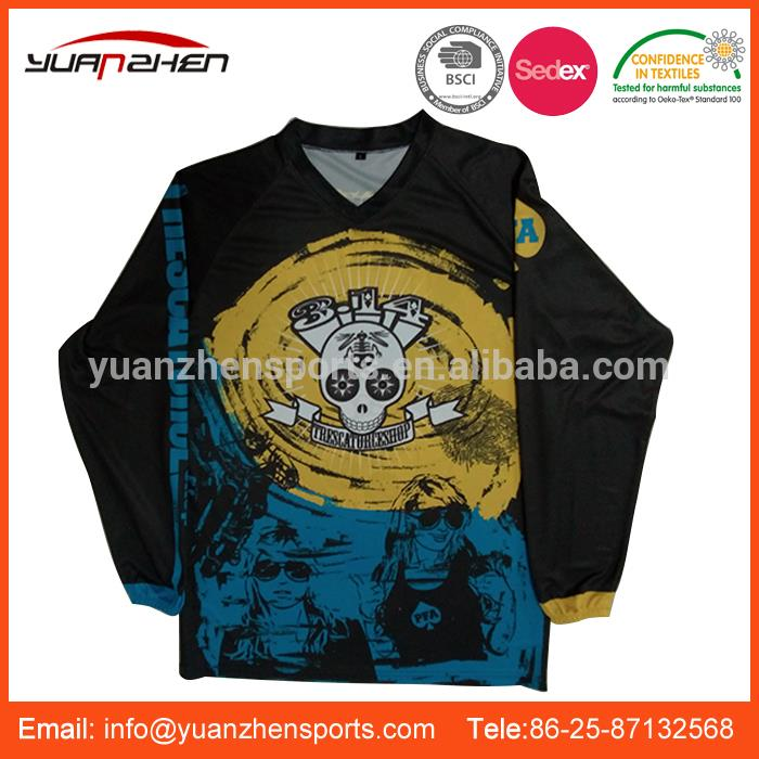 YuanZhen-ODM available to win warm praise from customers held motorcycle wear
