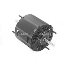 Hot sale factory price small electric motor double shaft