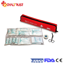 High quality Automobiles First Aid Kit Box, Multi Euro Kit
