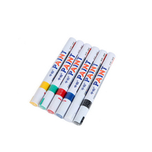 Markers Primary Dual Tip Set - Double-Ended Permanent Art Markers with Fine Bullet and Chisel Point Tips
