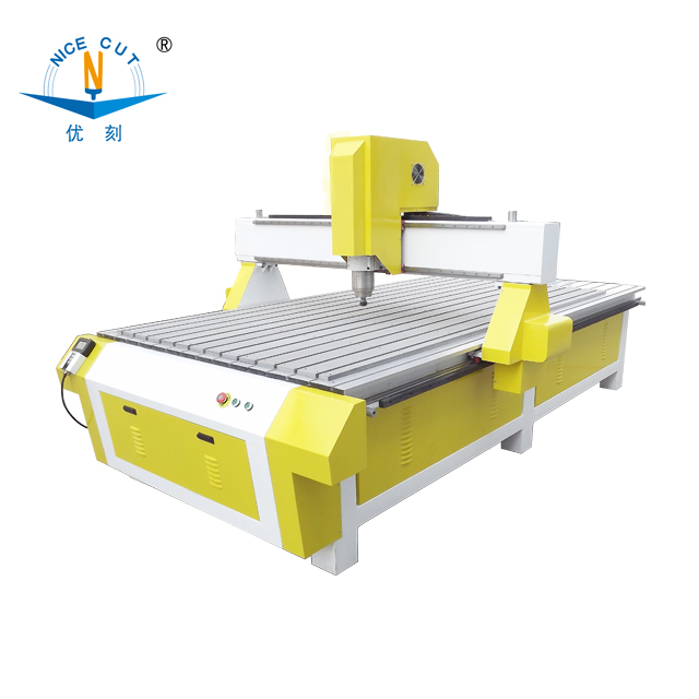 High precision 3d wood design cnc router carving machine qingdao plastic machinery