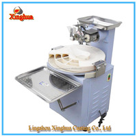 commerical bakery equipment pizza dough roller machine