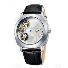 Automatic Mechanical Elegance Fashion Watches