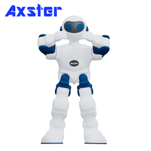 Factory OEM/ODM educational humanoid robot toy for kids' programming