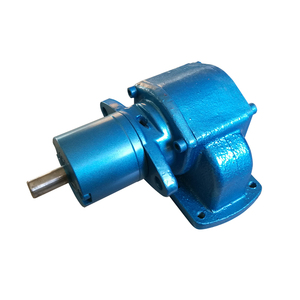 low rpm internal gear pump high viscosity liquid transfer industrial pumps for bitumen emulsion detergent glue paint