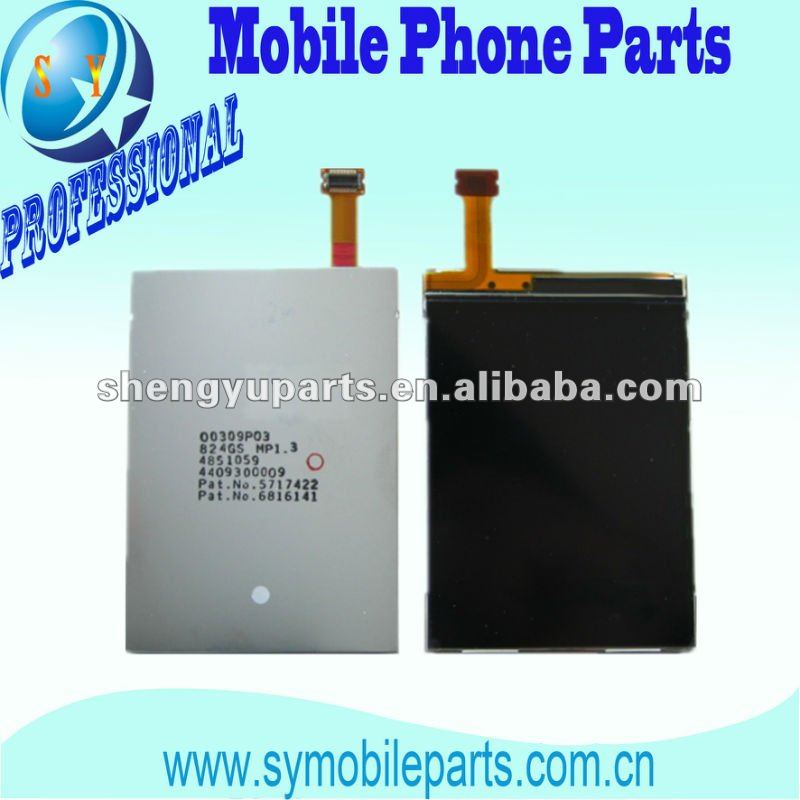 Cell phone Display for N95_8G N96 LCD SCREEN