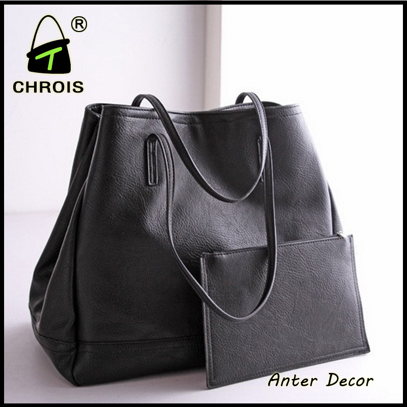 Wholesale ladeis leather mk handbags import from china