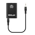 Kinlan Amazon hot sales Mini 2-in-1 wireless receiver transmitter, RX / TX switch freely transmitter receiver