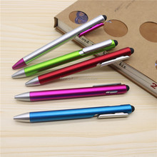 Smartphone & Tablet Touch Tip Stylus Ballpoint Pen