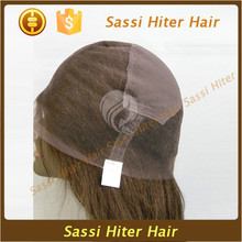 Factory Direct Price Cheap Human Silk Base Wig Cap