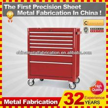 High quanlity tool chest and cabinet,OEM service with 32 years experience