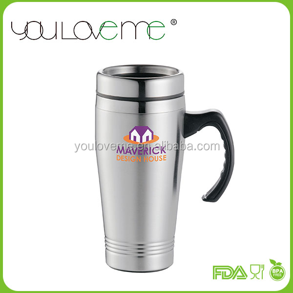 nestle products double wall stainless steel double wall tumbler
