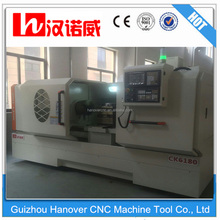 Electric hydraulic Alloy wheel repair machine RIM STRAIGHTENING MACHINE cnc lathe machine ck6180