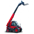 Brand New 2.5 Ton Rough Terrain Forklift Telehandler for Sale