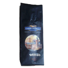 Good Quality Plastic Coffee Bag With Degassing Valve