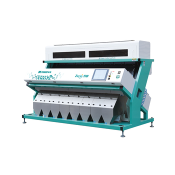 CCD wheat Color Sorter Machine wheat harvest machine