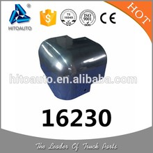 16230 Refrigerated Truck Body Parts Aluminum Profile Corner Protector