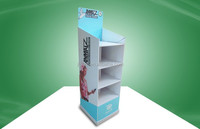PP Corflute Board /PP Hollow Sheet /Twin Wall Sheet for Supermarket display