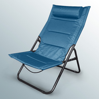 Foldable Relax Chair with Thick Padding