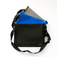 Manufacturer cheap high quality laptop bag