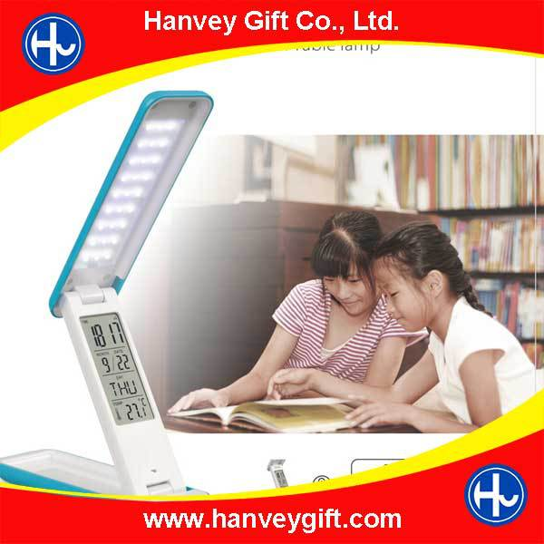 High power reading table lamp led /ABS led desk lamp housing/LED Eye protection USB computer