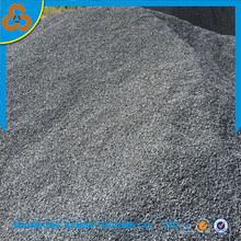 black color gravel construction crush stone