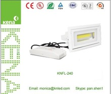 40W indoor led ceiling light with bridgelux and meanwell