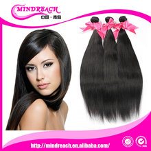 Mindreach Hair 6A Grade Unprocessed Cheap Brazilian Hair Weave Bundles