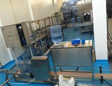 Complete 5 gallon Barreled water filling lin Complete Bottled Mineral Water Production Line pure water treatment production line