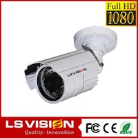 LS VISION Shenzhen Factory Vandalproof 2mp Mini Price India AHD Camera