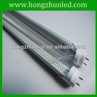 Design promotional smd 3528 led red tube animals 1200mm