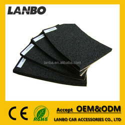 Hot selling high quality factory price customized car damping material