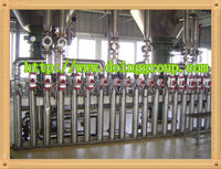 China leading Sunflower oil making machine | machinery | plant | factory | line extraction, refinery, and dewaxing with SIO & CE