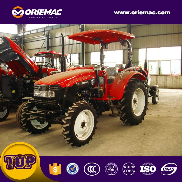 High cost performance Lutong 2WD Tractor for UAE