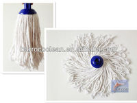 cotton mop (polyester and cotton mop ) , water mop ,