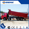 Best-selling mutiple model tipper truck curb weights