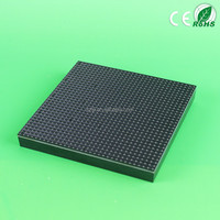 32x32 Dots P4 Full Color LED Panel Video Display Indoor led module