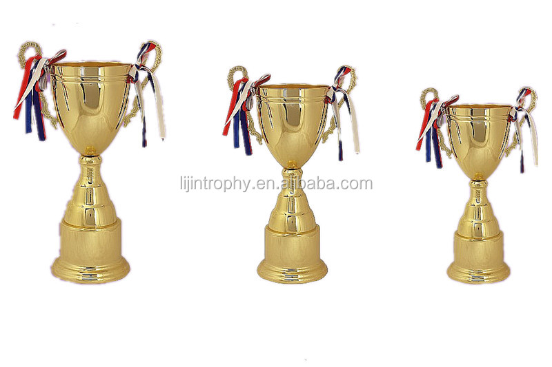 Good Quality Hotsell Metal Trophy Figures Cups