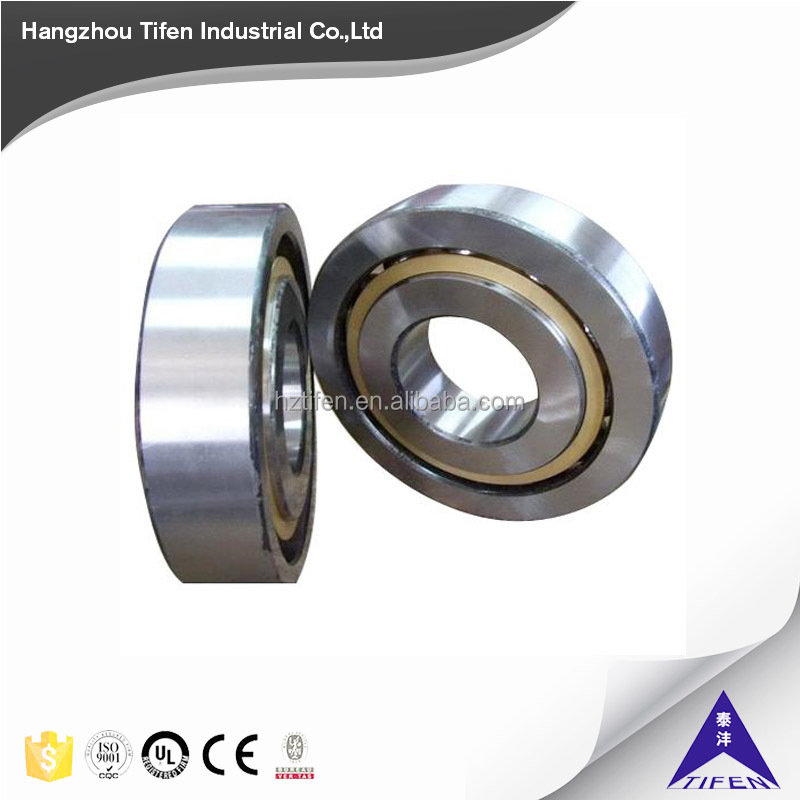 W5207 Double Row Angular Contact Ball Bearing W 5207 LUA