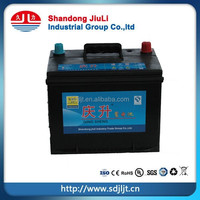 Deep Cycle Auto Battery