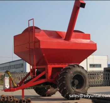 grain cart, grain trailer with good price