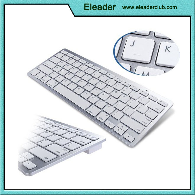 Wireless Bluetooth Ultra-Slim Keyboard for iPad Air/ipad mini