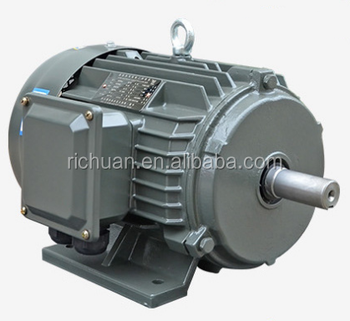 low voltage compressor agriculture machine AC asynchronous motor 11KW